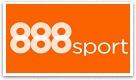 888 Sport odds bonus