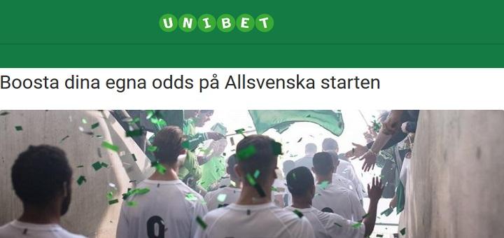 Vem vinner Allsvenskan 2018