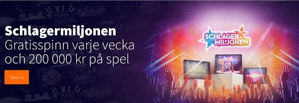 Bästa odds Andra Chansen Melodifestivalen 2017
