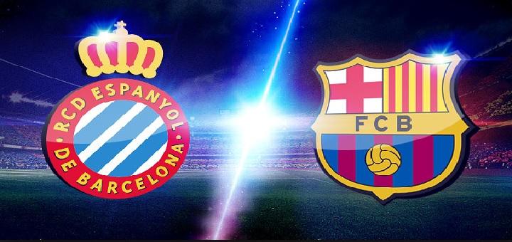 Speltips 29 April 2017 Espanyol - Barcelona