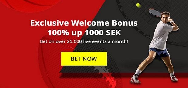 Ny exklusiv odds bonus från Jetbull