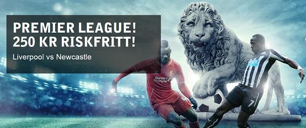 Speltips Liverpool