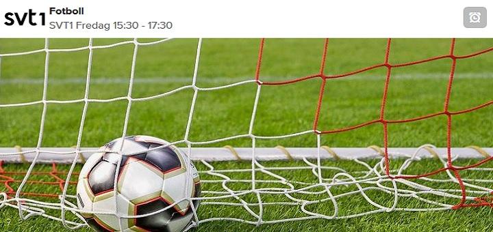 Fotbolls VM lottningen 1 december 2017