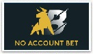 No Account Bet odds bonus