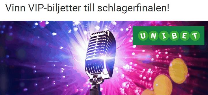 Odds Melodifestivalen 2017 på favoriterna