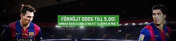 Champions League PSG-Barcelona