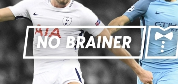 Speltips Tottenham - Man City 14 April 2018