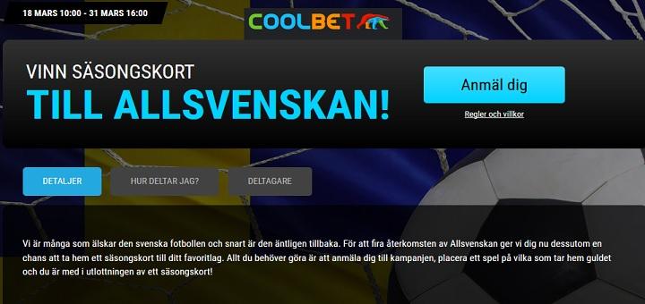 Vem vinner Allsvenskan 2019