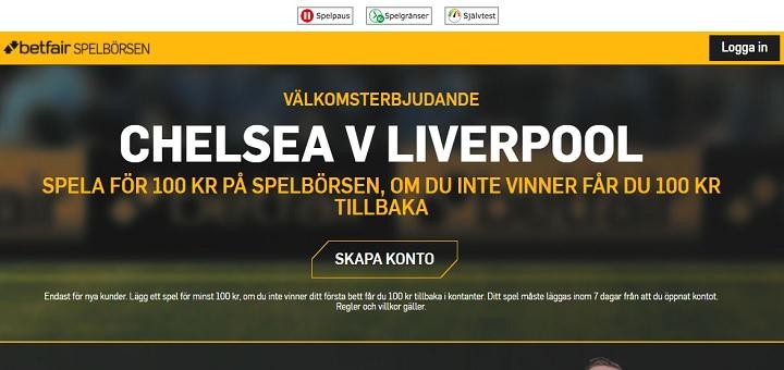Chelsea - Liverpool 20/9
