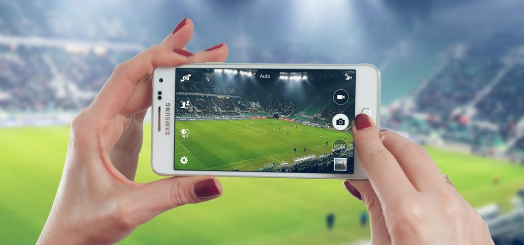 Livestream FA Cupen 2021 omgång 4