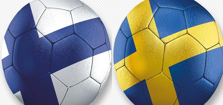Speltips Sverige - Finland fotboll 29 maj 2021