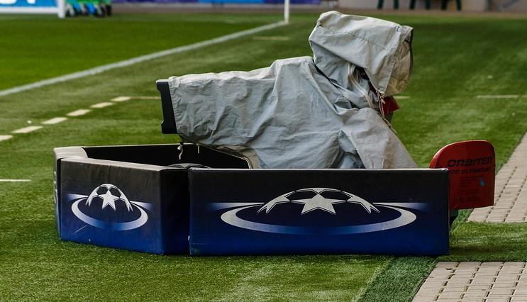 Malmö FFs matcher i Champions League 2021