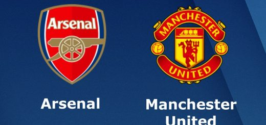 arsenal-manutd 10 mars 2019