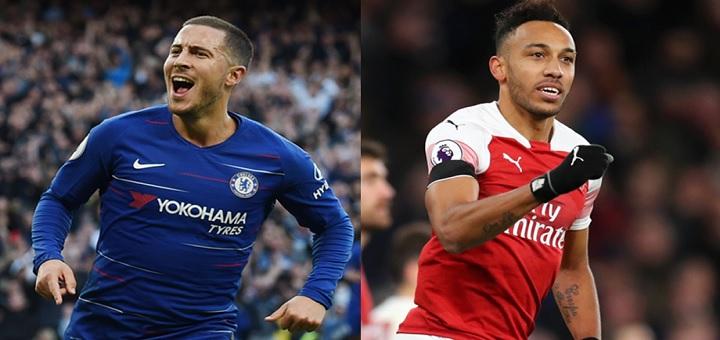 Speltips Europa League final 2019 | Chelsea - Arsenal