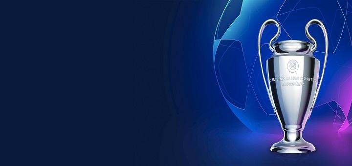 Champions League lottning 16 dec 2019