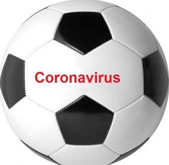 Fotboll 2020 i coronatider