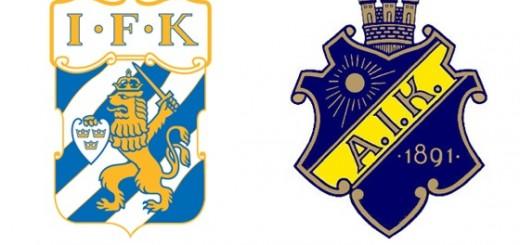 IFK Göteborg - AIK