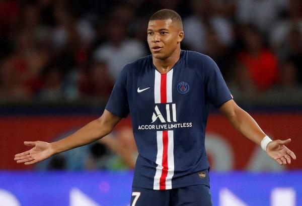 Franska ligan tabell - Ligue 1