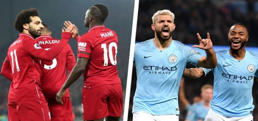 Speltips Liverpool - Man City