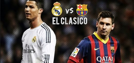 Live stream Real Madrid - Barcelona