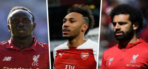 Speltips Liverpool - Arsenal