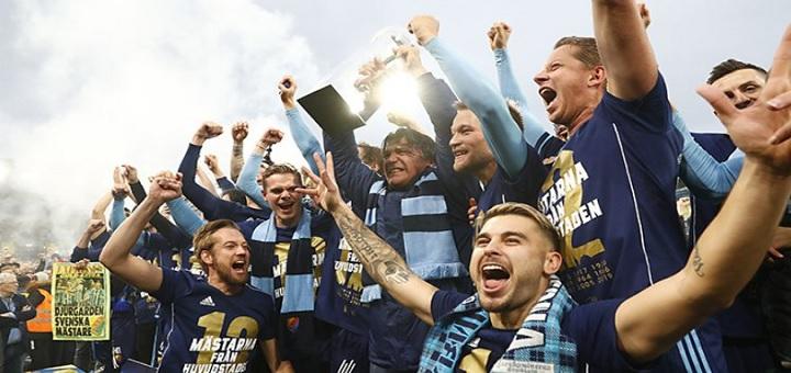 När Startar Allsvenskan 2020