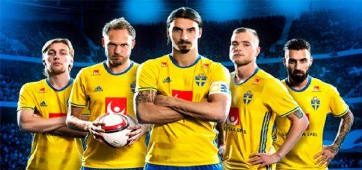 Sverige - Slovenien