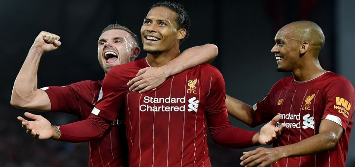 Speltips Tottenham - Liverpool 11 jan 2020